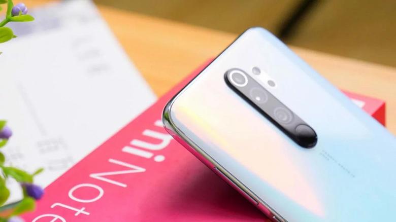 Бестселлеры Redmi Note 8 и Redmi Note 8 Pro резко подешевели в Китае