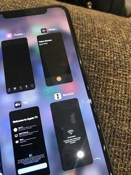 iPhone 11 Pro Max уже работает на новой iOS до анонса