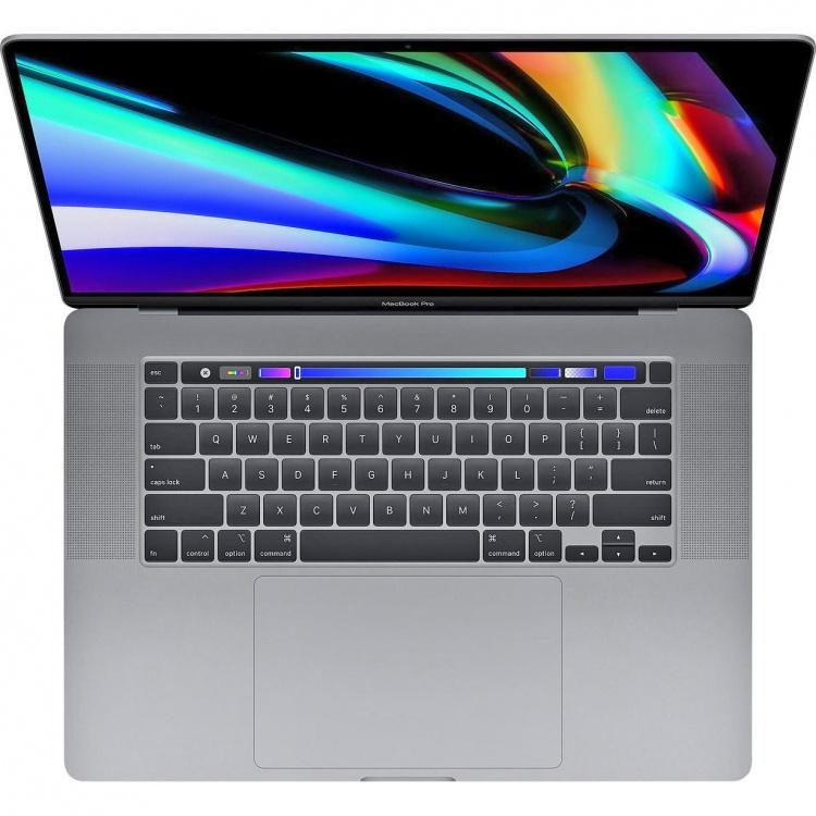 Восстановленные MacBook Pro поступили в продажу за пределами США