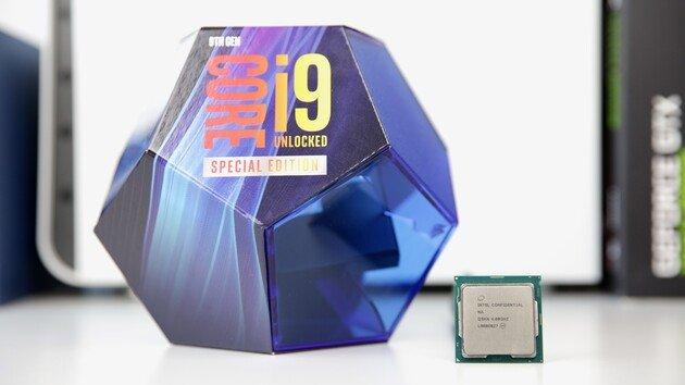 Фиаско Intel. Core i9-9900KS никому не нужен