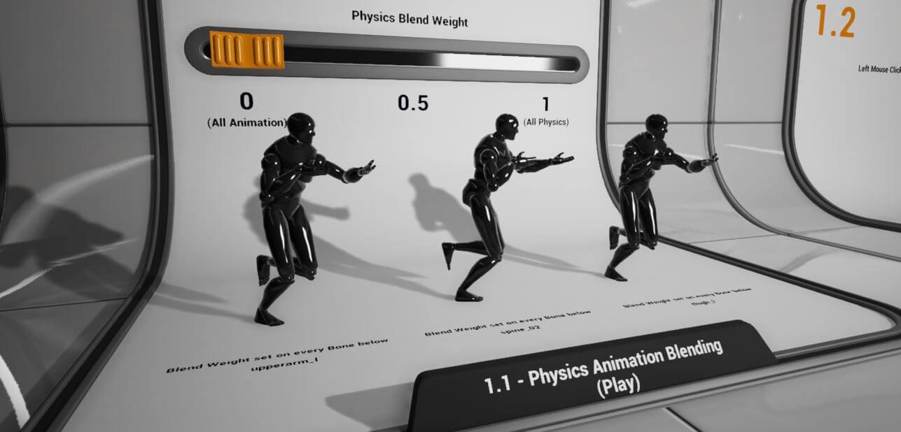 Мотор! или Что такое игровая физика - 8