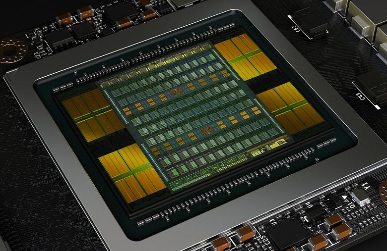 Невероятные 8192 ядра CUDA. Таким, судя по всему, будет новый монструозный GPU Nvidia