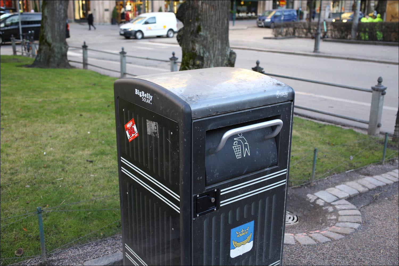 Хельсинки: город счастья и уюта - 15