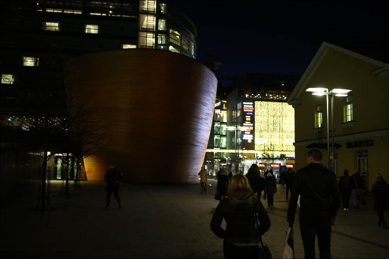 Хельсинки: город счастья и уюта - 30