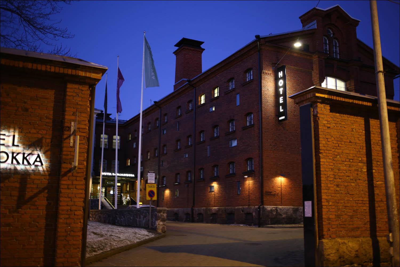 Хельсинки: город счастья и уюта - 37