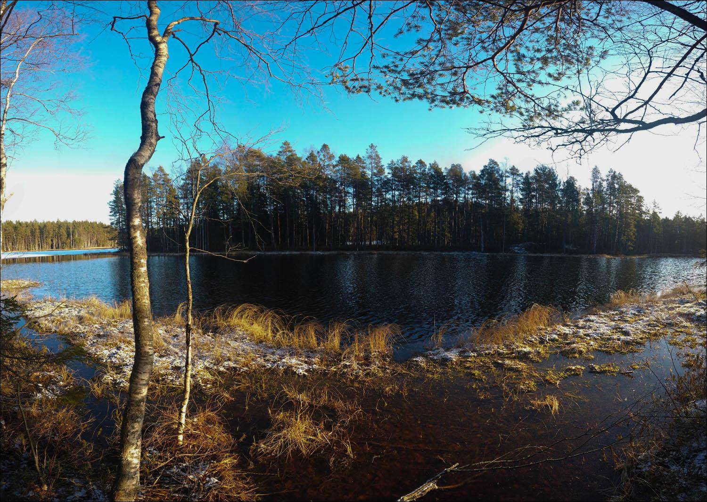 Хельсинки: город счастья и уюта - 40