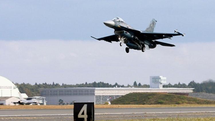 Истребитель следующего поколения Японии будет создавать с участием и, возможно, под контролем США