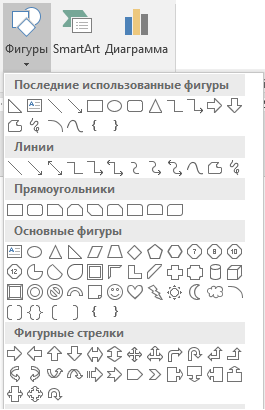 Инфографика средствами Excel и PowerPoint - 19