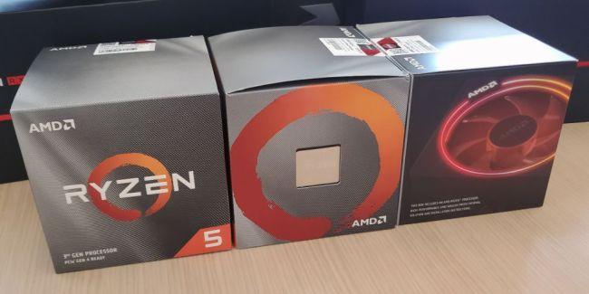 Процессоры AMD Ryzen 3000 подешевели на 25-50 долларов