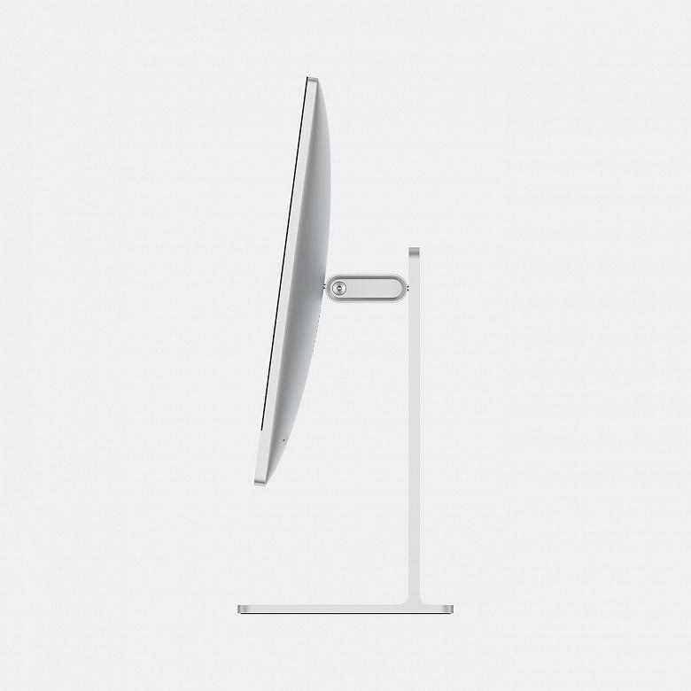 Новый iMac в дизайне Pro Display XDR. Смотрим, как могли бы выглядеть новые моноблоки Apple