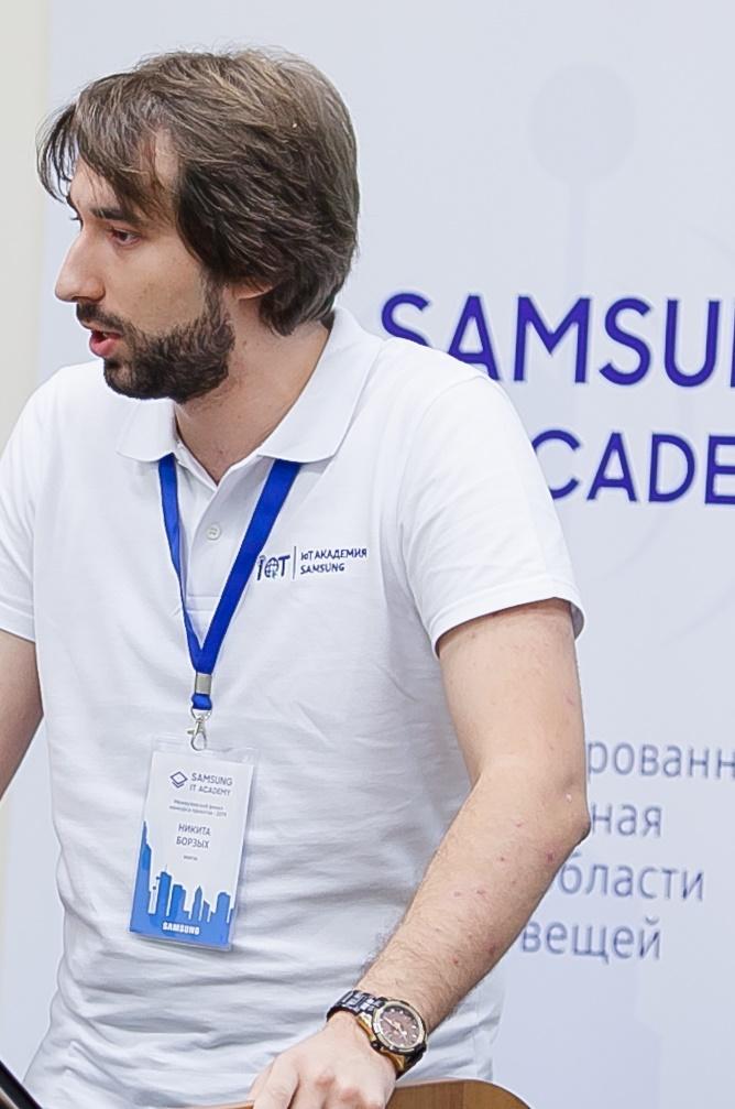 Конкурс студенческих IoT-проектов-2019: суровый челябинский Интернет вещей собрал все награды - 12