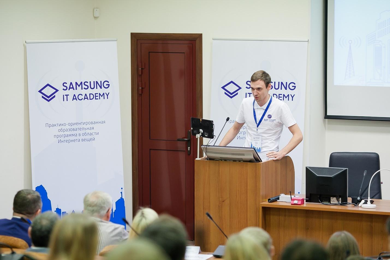 Конкурс студенческих IoT-проектов-2019: суровый челябинский Интернет вещей собрал все награды - 29