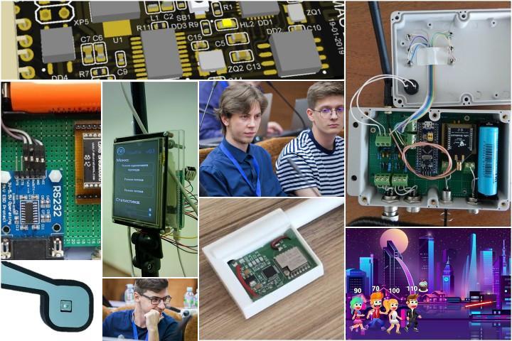 Конкурс студенческих IoT-проектов-2019: суровый челябинский Интернет вещей собрал все награды - 1