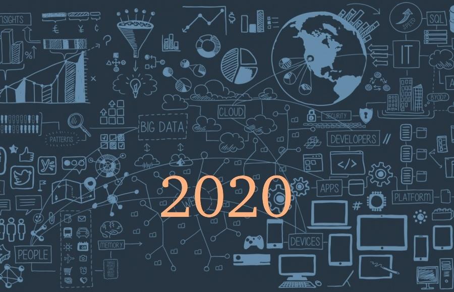 Тренды технологий связи ближайшего будущего - 1
