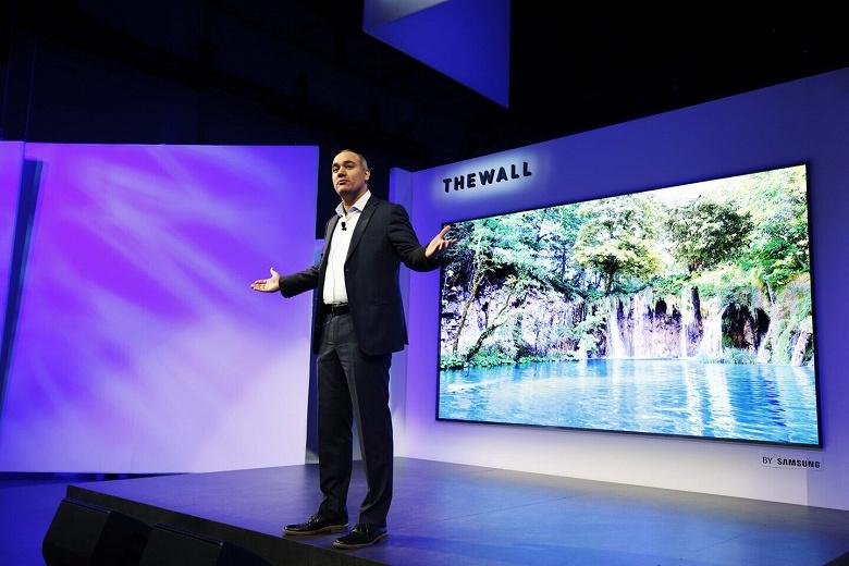 Даже прекратив выпуск жидкокристаллических панелей, Samsung продолжит использовать их в телевизорах