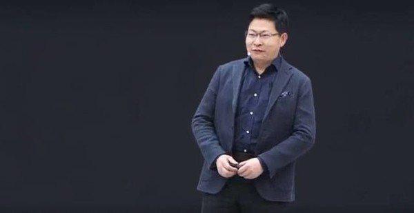 2019 год для Huawei прошел просто отлично