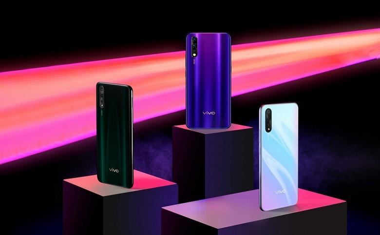 Xiaomi и Vivo захватили важнейший рынок смартфонов. Samsung, Realme и Oppo замыкают пятерку