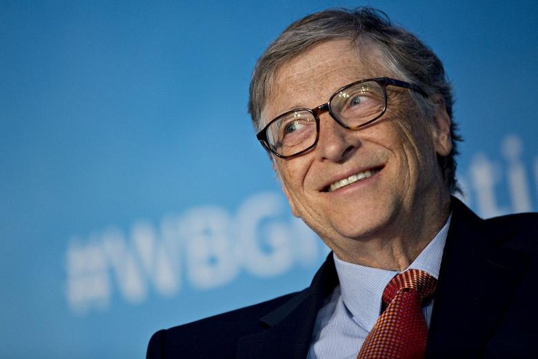 Билла Гейтса обвинили в намерении чипировать и сократить человечество