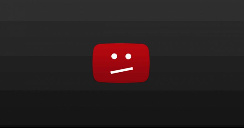В России появился первый иск в Мосгорсуд о полной блокировке YouTube. И он вполне обоснован
