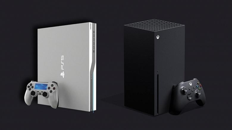 Настоящую Sony PlayStation 5 мы ещё не видели. Все утечки не отражают действительность