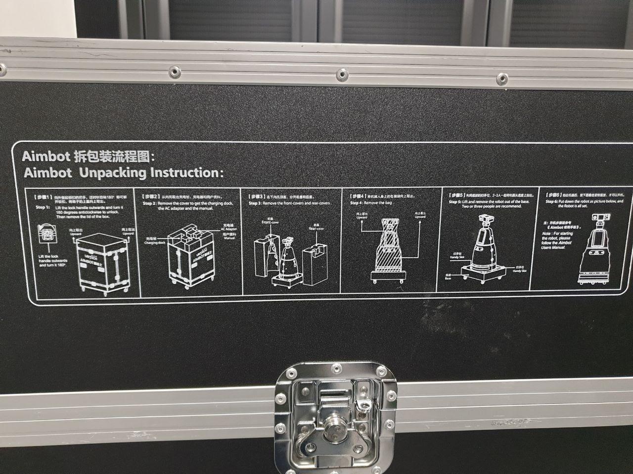 Будущее наступает: китайские роботы приехали в Россию - 4