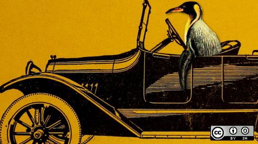 Как и почему опция noatime повышает производительность Linux-систем - 1