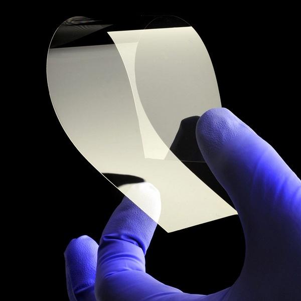 Стекло Gorilla Glass поможет Samsung сделать гибкие смартфоны дешевле