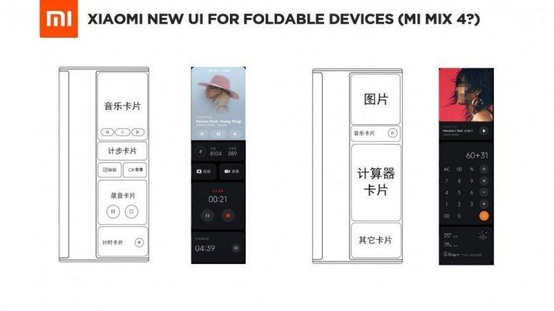 Xiaomi работает над новой оболочкой, совершенно не похожей на MIUI, но похожей на Windows Phone