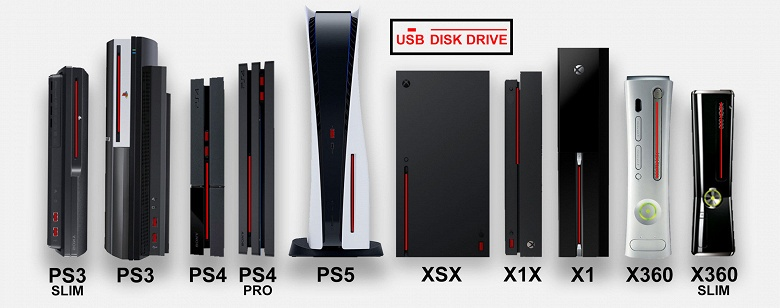 Почему PlayStation 5 такая огромная? Всё ради хорошего охлаждения