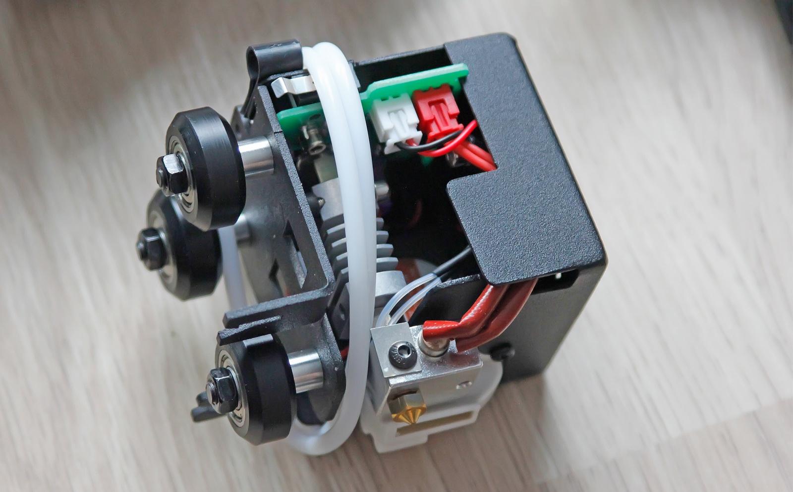 JG Maker — достойная альтернатива недорогим 3D-принтерам для начинающих - 10