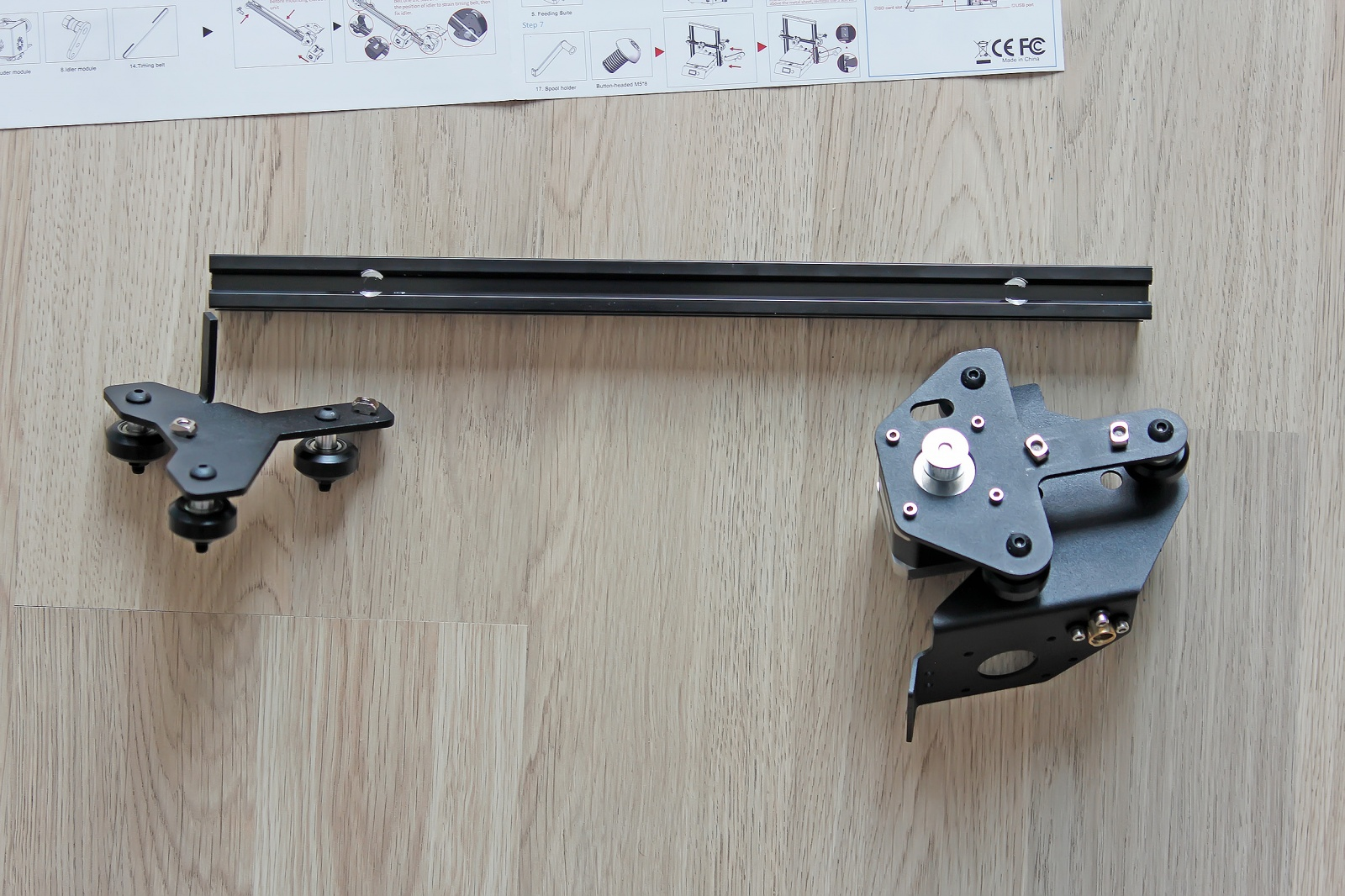 JG Maker — достойная альтернатива недорогим 3D-принтерам для начинающих - 24
