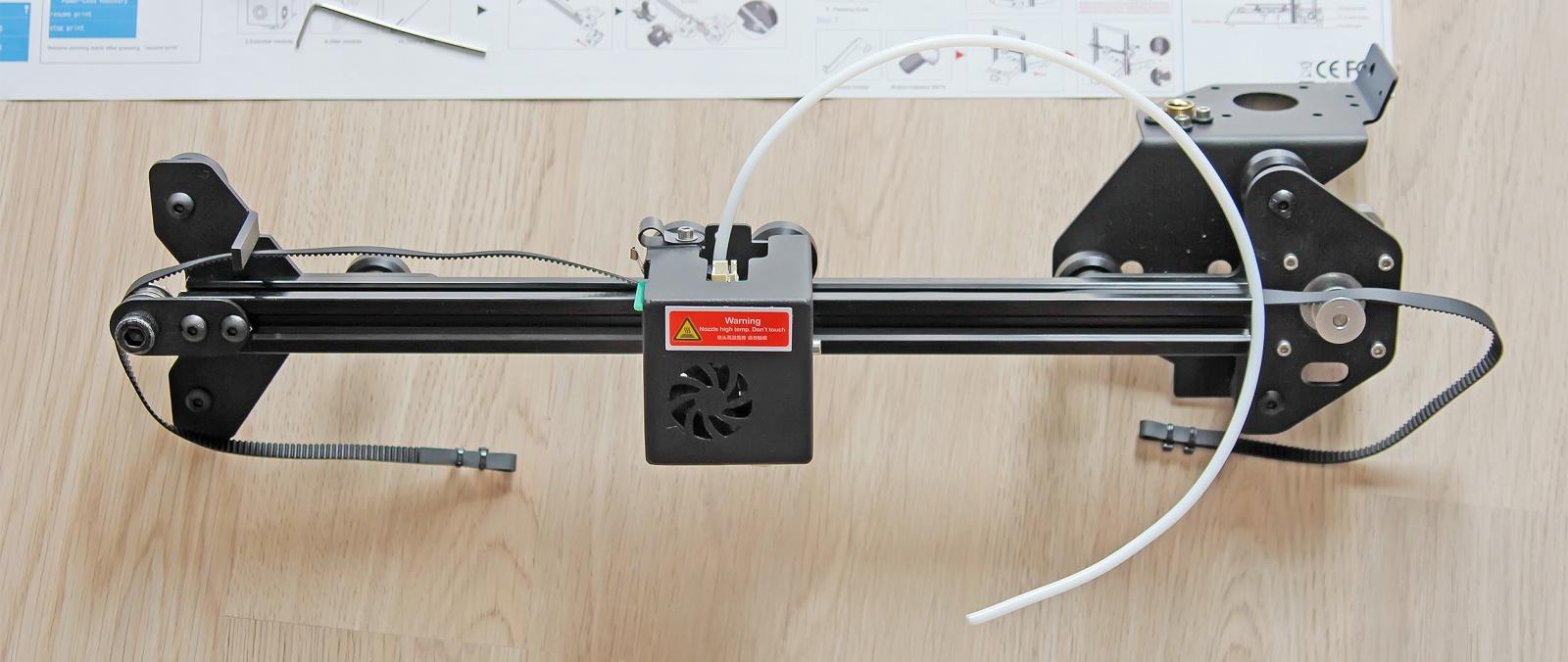 JG Maker — достойная альтернатива недорогим 3D-принтерам для начинающих - 26