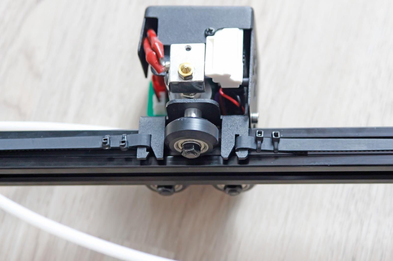 JG Maker — достойная альтернатива недорогим 3D-принтерам для начинающих - 27