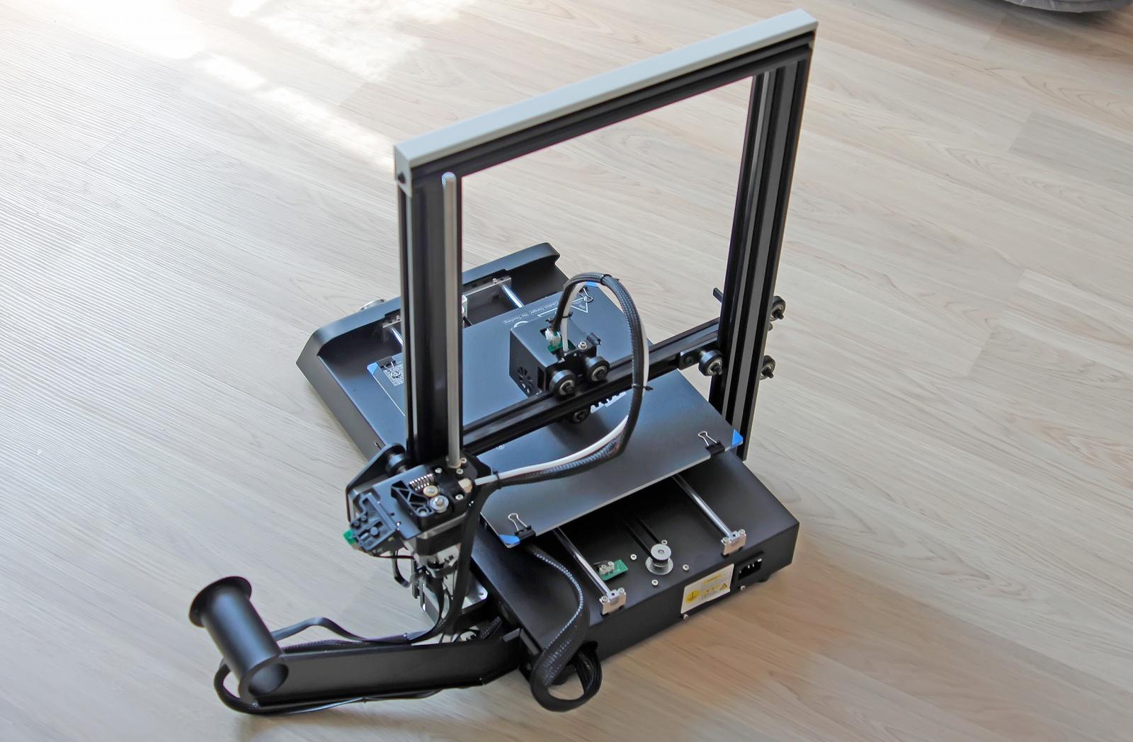 JG Maker — достойная альтернатива недорогим 3D-принтерам для начинающих - 36