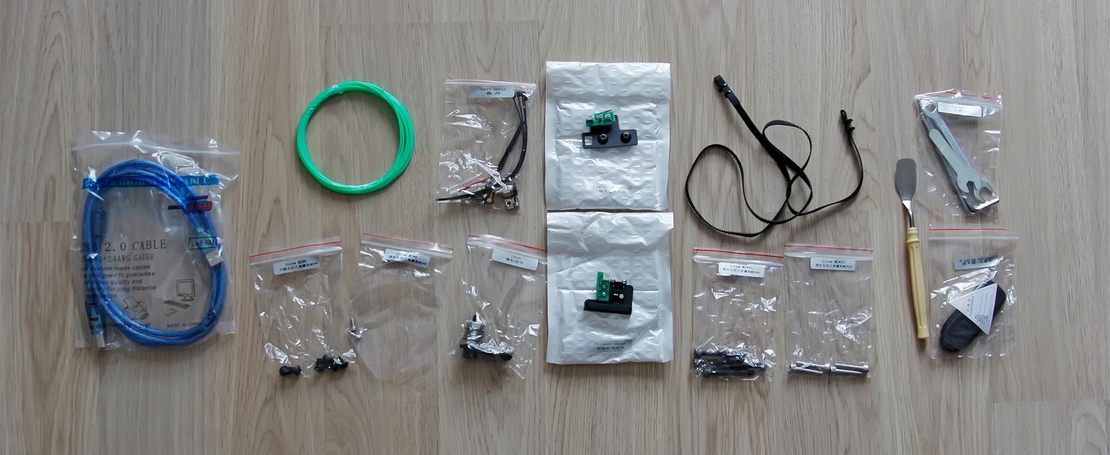 JG Maker — достойная альтернатива недорогим 3D-принтерам для начинающих - 6