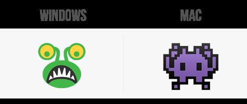 Отображение emoji в результатах поиска - 12