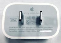Ни наушников, ни зарядного устройства в комплекте с iPhone 12 может не оказаться - 2