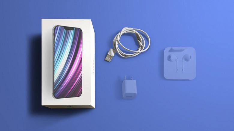 Ни наушников, ни зарядного устройства в комплекте с iPhone 12 может не оказаться