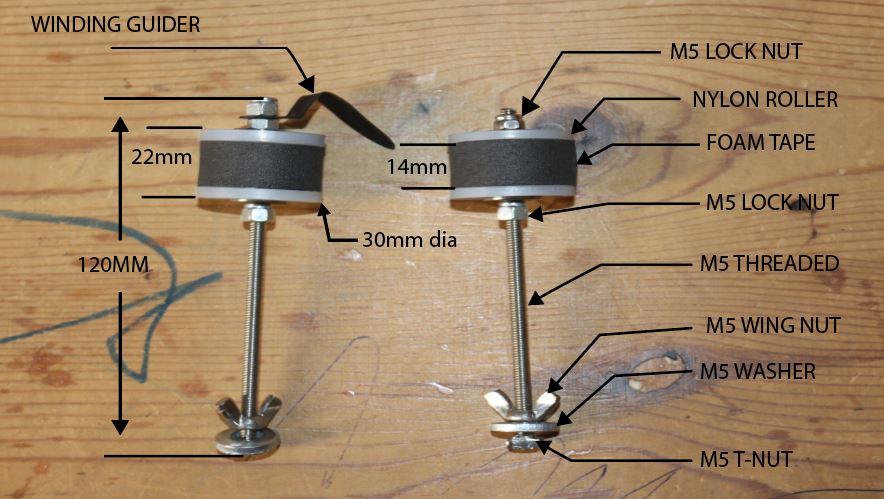 Делаем машину для намотки тороидальных катушек на базе Arduino - 10