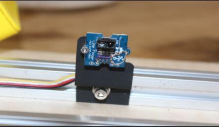 Делаем машину для намотки тороидальных катушек на базе Arduino - 19