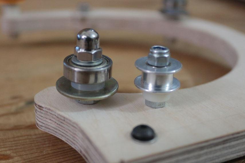 Делаем машину для намотки тороидальных катушек на базе Arduino - 5
