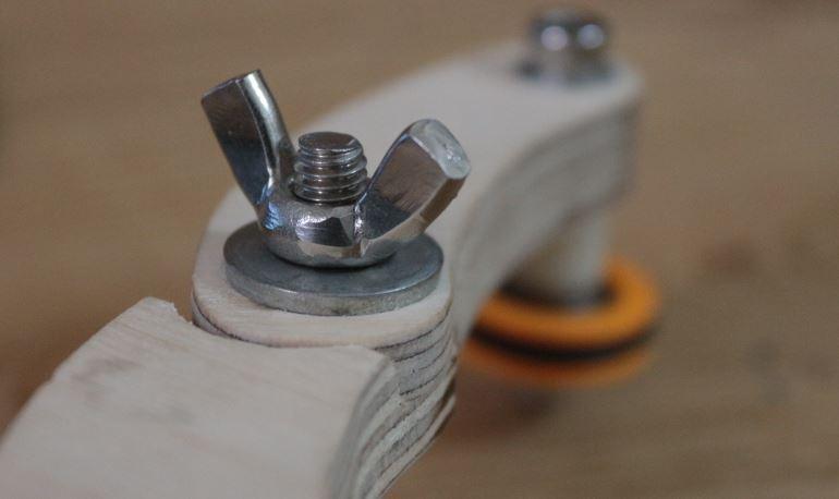Делаем машину для намотки тороидальных катушек на базе Arduino - 9