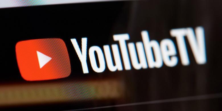 Сервис YouTube TV снова подорожал. Теперь он обойдётся в 65 долларов в месяц