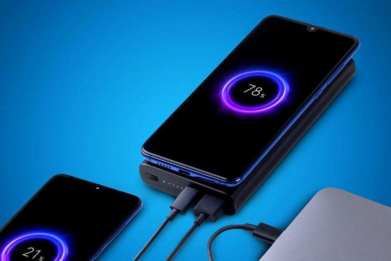 Xiaomi не будет первой на этом поприще, но её смартфон с поддержкой 100-ваттной зарядки уже поступил в производство