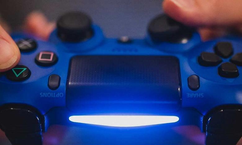 Последнее большое обновление Sony Playstation 4 перед выпуском Playstation 5