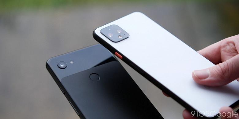 «Бюджетные» Google Pixel продолжат свой род. Поисковый гигант уже работает над Pixel 5a