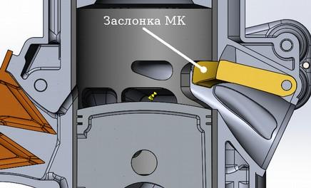Проект длиной в 8 лет — знал бы, ни за что не ввязался: свой 2-тактный мотор - 24