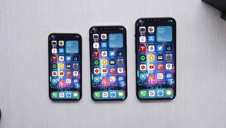 iPhone 12 в Китае наконец-то получат то, что есть практически у любого другого смартфона на этом рынке. Речь о поддержке Beidou