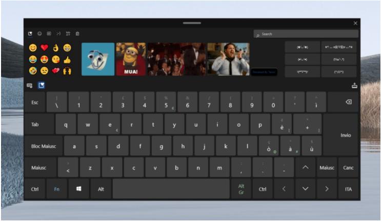 В Windows 10 появились новшества Windows 10X. Как активировать