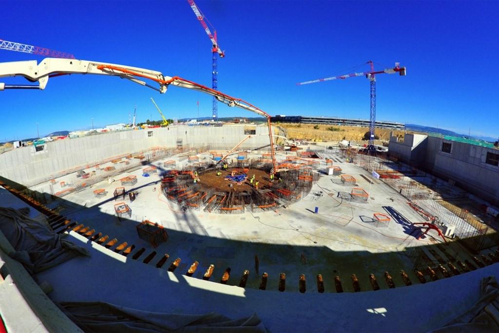 Когда будет термояд: 500-мегаваттный проект ITER глазами участника - 12